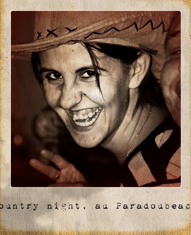 Parado Bitch 2012